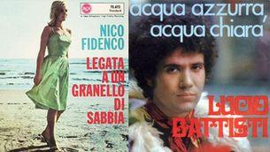 """La bella estate"": l'estiu en la música italiana"