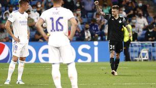 El Sheriff deixa en ridícul el Madrid (1-2)