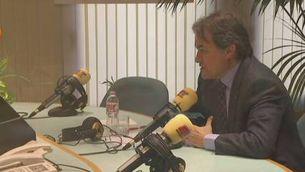 Barcelona i Madrid pugnen per l'Eurovegas