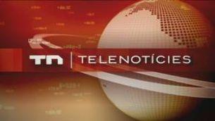 Telenotícies Barcelona 25/09/2015