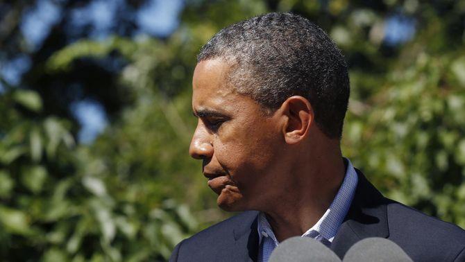 Washington diu que té proves que el règim sirià va utilitzar armes químiques