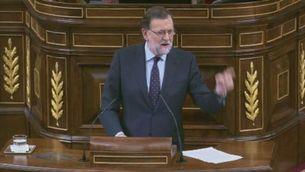 Debat Rajoy