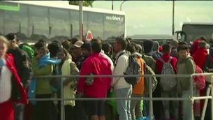 Refugiats a Àustria