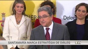 Telenotícies migdia - 21/11/2016