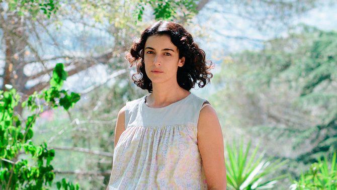 Blanca Romero és la Maya