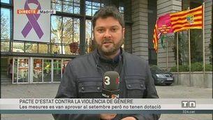 Telenotícies migdia - 27/12/2017