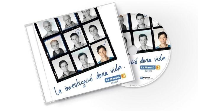El disc, a la venda a iTunes i la Botiga de TV3