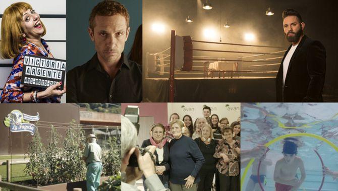 TV3 recull quatre Premis Zapping