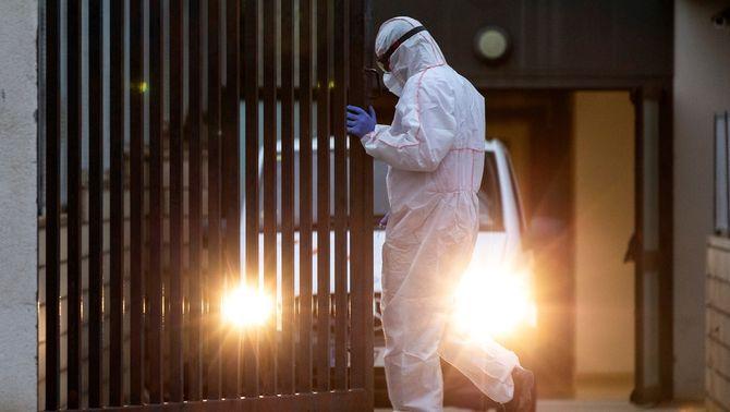 Catalunya supera els 15.000 contagis i els 1.200 morts per coronavirus