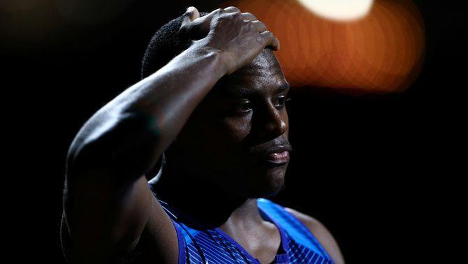 El TAS redueix la sanció a Christian Coleman, que no arriba als Jocs Olímpics