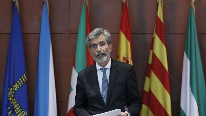 Renovació del poder judicial: Sánchez amenaça de canviar la llei si el PP no pacta