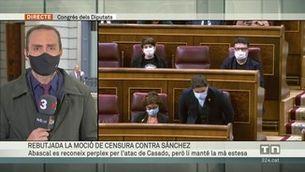 Telenotícies migdia - 22/10/2020
