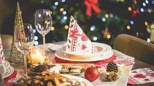Per què per Nadal pots menjar el que vulguis?