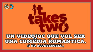 Els 25 anys del Resident Evil + It takes two