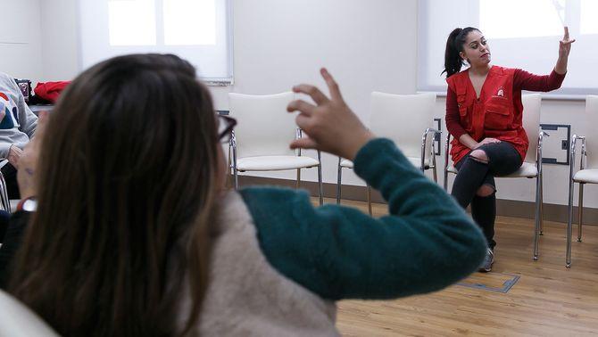 Creen a Catalunya un sistema per fer traducció automàtica del llenguatge de signes