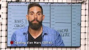 """Què opina Marc Ribas del seu càsting per presentar """"Cuines""""?"""