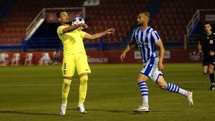 L'Andorra de Gerard Piqué, eliminat de la fase d'ascens a Segona