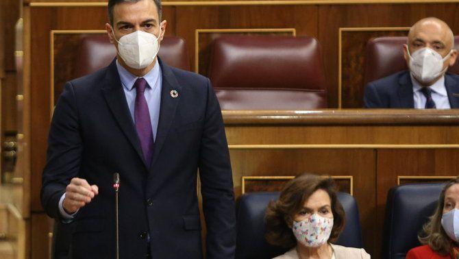Els indults, una jugada de risc per a Pedro Sánchez