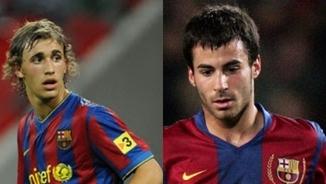 """Imatge de:Crosas-Muniesa: """"Xavi és l'entrenador ideal per a aquest Barça"""""""