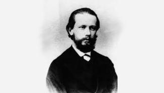 Txaikovski: Serenata per a cordes