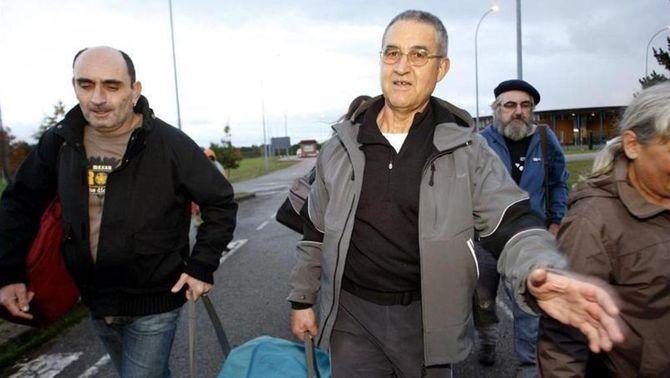 La justícia britànica autoritza l'extradició de l'etarra Antonio Troitiño