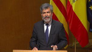 El Suprem demana al govern espanyol suport a Llarena per la demanda a Bèlgica