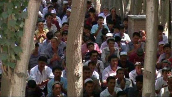 L'ONU denuncia que un milió de uigurs estan detinguts en camps d'internament a la Xina