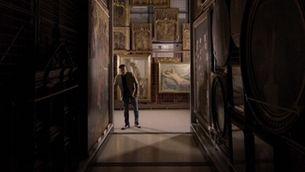 7 obres d'art odiades que el MNAC ha d'amagar al seu magatzem