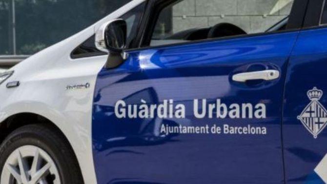 Barcelona convocarà 1.000 places d'agents de la Guàrdia Urbana entre el 2020 i el 2023