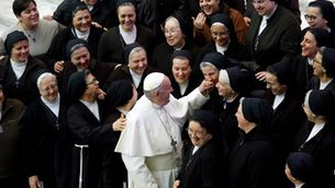 El Vaticà crea una comissió pels casos d'abusos sexuals i de poder contra les monges