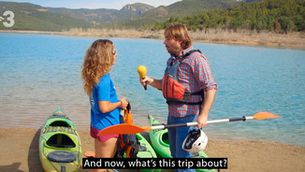Prova pilot d'EasyTV per subtitular programes en diversos idiomes