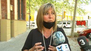 Declaracions de l'alcaldessa de l'Hospitalet sobre els brots de Covid-19