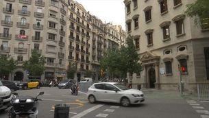 Contaminació i soroll a les escoles de Barcelona en època de Covid