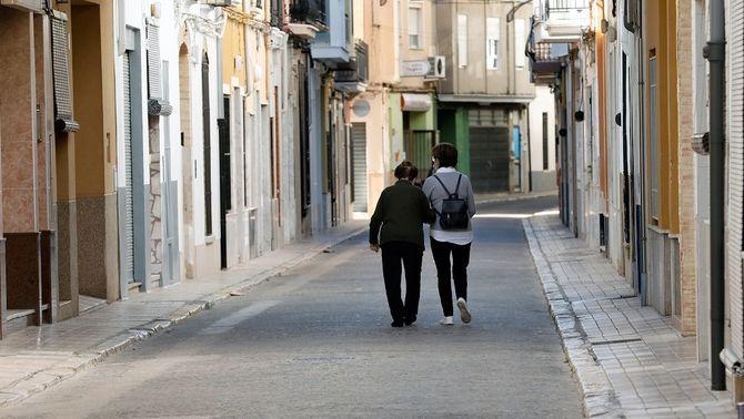 El País Valencià ultima un toc de queda entre la mitjanit i les sis del matí