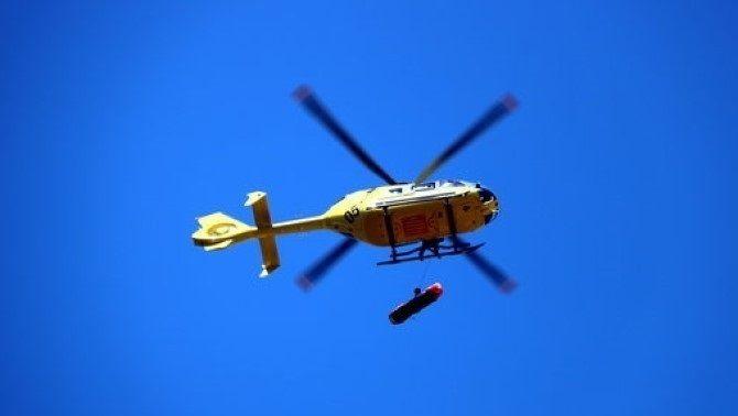 Helicòpter dels bombers