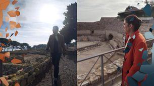 Batalla de clàssics: Empúries-Tàrraco