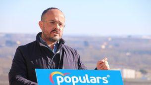 """Fernández, en 10 frases: """"El PP està plenament renovat, hi ha zero casos de corrupció"""""""