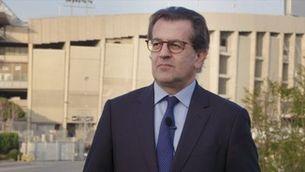 Toni Freixa no hauria pagat els treballadors de la seva campanya electoral
