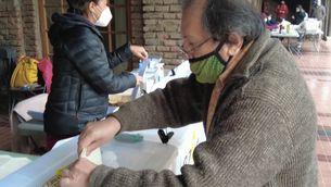 Xile escull més ciutadans independents a l'Assemblea Constituent
