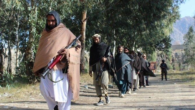 Els talibans no han deixat d'actuar com a guerrilla (Europa Press)