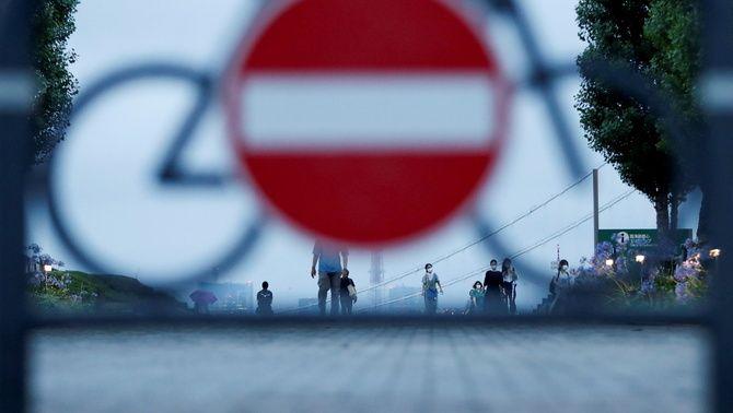 Els Jocs Olímpics de Tòquio es faran a porta tancada