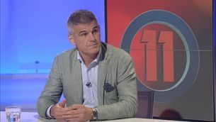 Enric Masip dispara amb bala contra l'entorn mediàtic del Barça