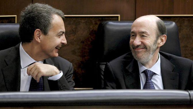 Zapatero coresponsabilitza autonomies i municipis del deute públic