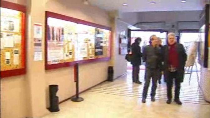 Els cinemes Verdi celebren els 25 anys regalant un DVD als clients