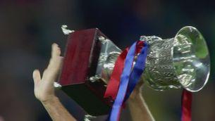 Crònica Barça campió de Supercopa