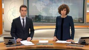 Telenotícies migdia - 29/02/2016