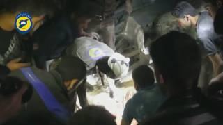 Imatge de:Repunt de la violència a Síria, on en l'última setmana han mort més d'un centenar de persones
