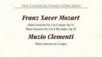 The Classical piano Concerto. Howard Shelley. Sinfonieorchester St. Gallen. Hyperion