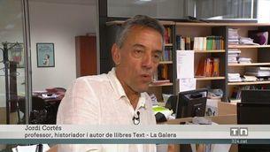 Les editorials catalanes de llibres de text reaccionen a les acusacions de manipulació