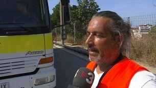 Repercusions de la vaga d'examinadors de trànsit